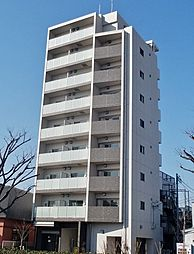 MAXIV一之江[4階]の外観