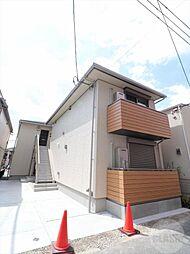 阪急京都本線 上新庄駅 徒歩6分の賃貸アパート