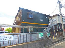 ファミーユ友光[1階]の外観