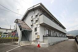 SUNHOUSE[1階]の外観