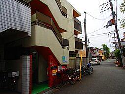 第5土居マンション[3階]の外観