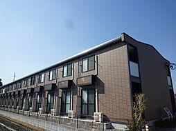 BUJIRO[105号室]の外観