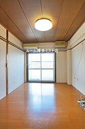 福岡県福岡市博多区大井2丁目の賃貸マンションの外観