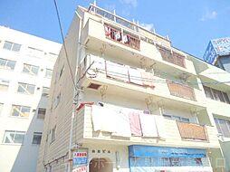 広島県広島市東区上大須賀町の賃貸マンションの外観