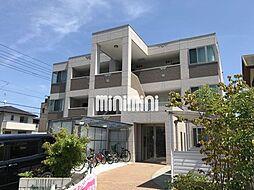 静岡県静岡市葵区北安東5丁目の賃貸マンションの外観