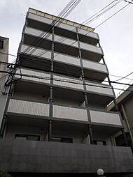 HAKUHO[3階]の外観