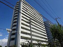 ノアーズアーク住之江[402号室]の外観