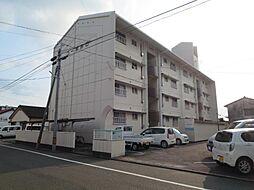 コーポ井口[501号室]の外観