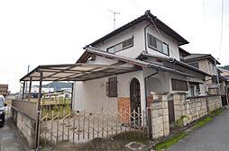 [一戸建] 兵庫県姫路市土山6丁目 の賃貸【/】の外観