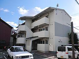 寺町ハウス[2階]の外観