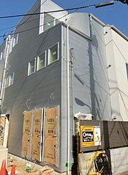AWレジデンス池袋本町[301号室]の外観