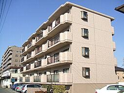愛知県名古屋市北区山田西町2丁目の賃貸マンションの外観