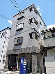アヴァンス淀川-east[2階]の外観