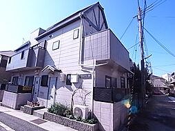 [テラスハウス] 兵庫県神戸市垂水区霞ケ丘5丁目 の賃貸【/】の外観
