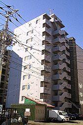KN南1条マンション[5階]の外観