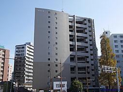 オールセインツ[15階]の外観