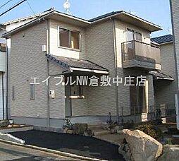 [一戸建] 岡山県倉敷市中帯江丁目なし の賃貸【/】の外観