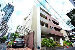 カーサ松崎町[102号室]の外観