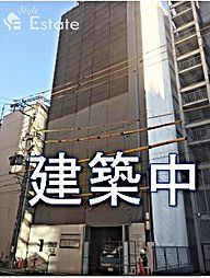 笹島アイサンメゾン[7階]の外観