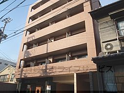 UniE'terna京都壬生[403号室]の外観