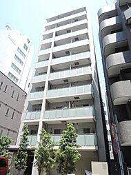 都営大江戸線 赤羽橋駅 徒歩3分の賃貸マンション