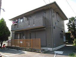 [タウンハウス] 神奈川県大和市上草柳5丁目 の賃貸【神奈川県 / 大和市】の外観