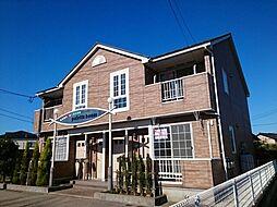 パレットハウス[0102号室]の外観