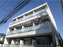 リブリ・Akitsu B[1階]の外観