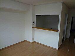パルピアマンション[1階]の外観