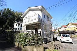 [テラスハウス] 神奈川県鎌倉市二階堂 の賃貸【/】の外観