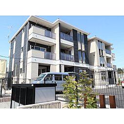 JR関西本線 木津駅 徒歩17分の賃貸アパート