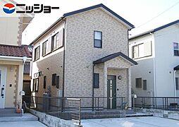 [一戸建] 愛知県刈谷市稲場町6丁目 の賃貸【/】の外観