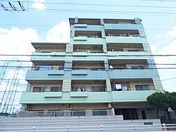 サンフローラ桂[1階]の外観