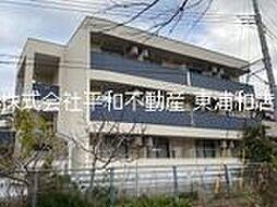 JR武蔵野線 東浦和駅 徒歩9分の賃貸マンション