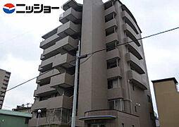 ベル ドミィール[3階]の外観