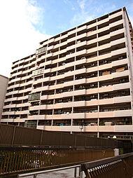あべのC1コーポ[8階]の外観