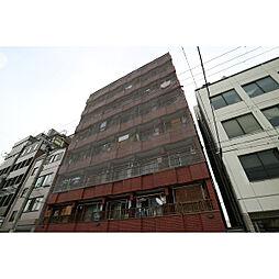 ニューライフ赤坂[807号室]の外観
