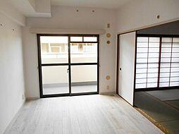 鶴見グランドハイツ(礼金不要、駅徒歩2分)[308号室]の外観