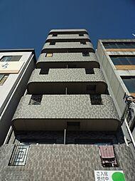 ハイトピアコバヤシ[5階]の外観