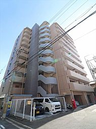 WGB江坂[5階]の外観