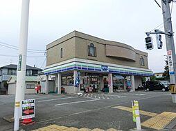 東京都町田市小川5丁目の賃貸マンションの外観