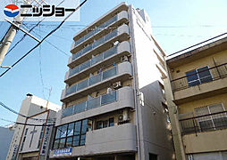 濃尾開発ビル[7階]の外観