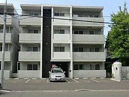 Many's Court N6(メニーズコート)[306号室]の外観