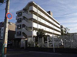 コンフォ・トゥールI[3階]の外観