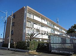 丸竹マンション[1階]の外観