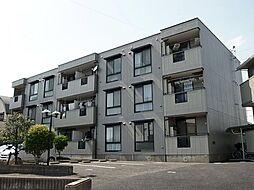 ベルウッド弐番館[3階]の外観