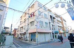 東京都目黒区目黒本町5丁目の賃貸マンションの画像