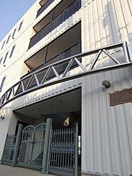 アルテールクワトロ[3階]の外観
