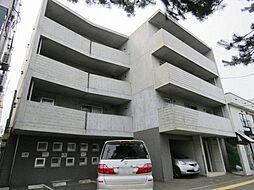 グランメゾン麻生[3階]の外観