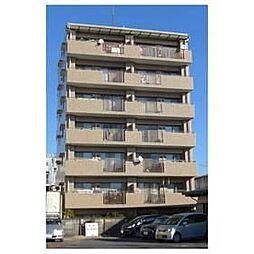 神奈川県相模原市緑区相原1丁目の賃貸マンションの外観